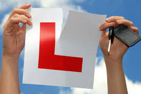 Driving Lessons Kinsealy